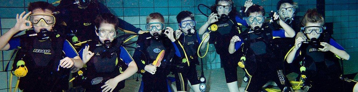 duikfeestje