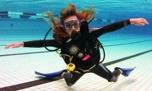 duikcursussen bij Duikschool Wobbegong