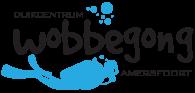 Duikcentrum Wobbegong Logo