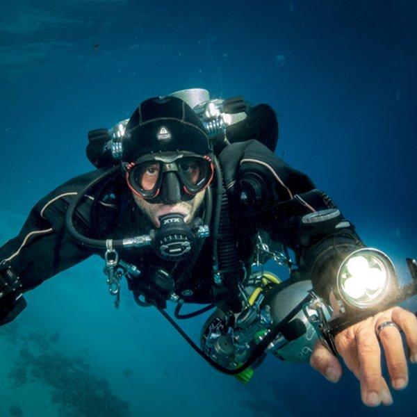 TEC duiken