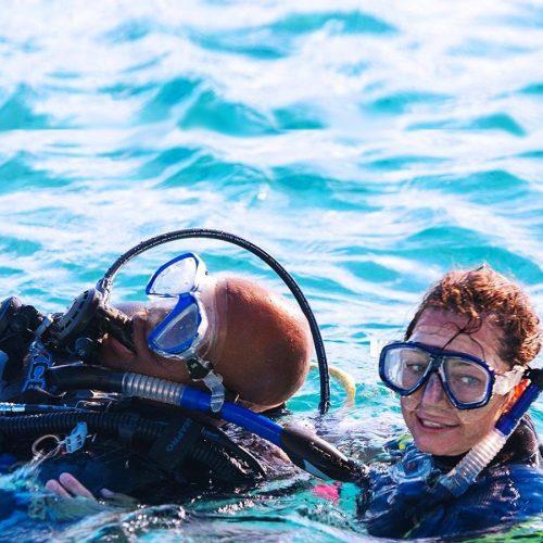 PADI Rescue Cursus 7 september 2021
