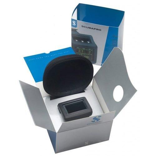 Scubapro-Galileo 2 (G2)-Duikcomputer-Zwart-wobbegong-Duiken (5)