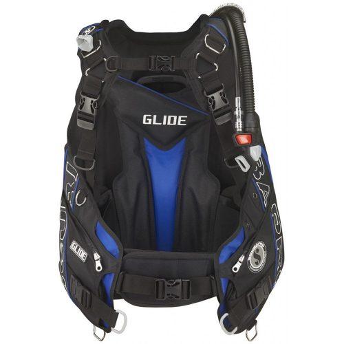 Scubapro-Glide-c-BCD-Trimvest-wobbegong-duiken
