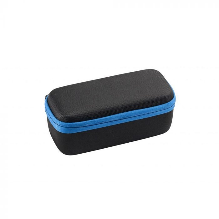 Scubapro-Nova 850R case-Duiklamp case-wobbegong-Duiken