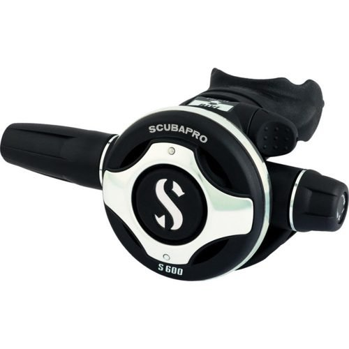 Scubapro S600 ademautomaat