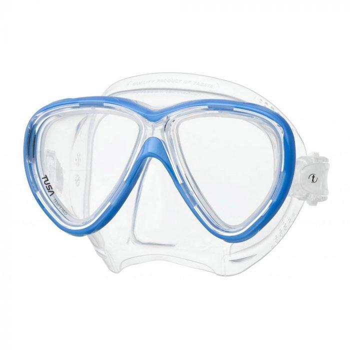 Tusa-Freedom One-masker-M211 FB-wobbegong-duiken