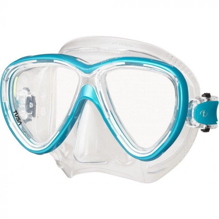 Tusa-Freedom One-masker-M211 OG-wobbegong-duiken