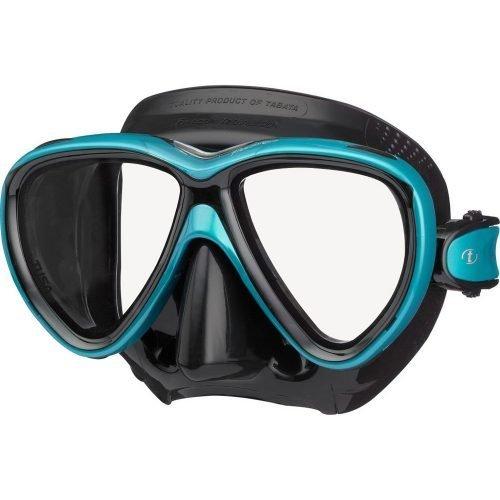 Tusa-Freedom One-masker-M211QB OG-wobbegong-duiken