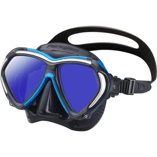 Tusa-Paragon-masker-M2001SQB FBA-wobbegong-Duiken