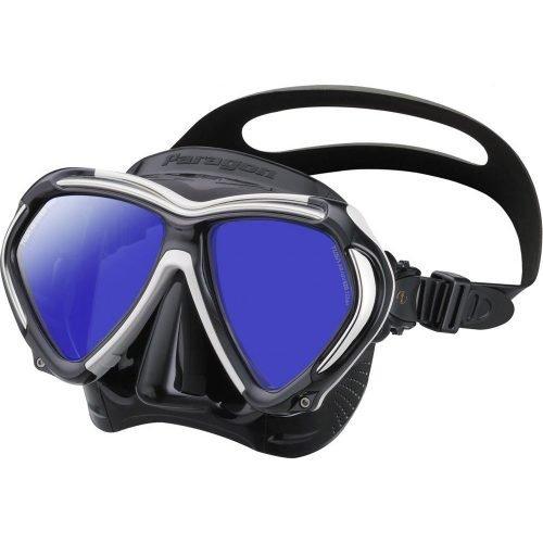 Tusa-Paragon-masker-M2001SQB WA-wobbegong-Duiken
