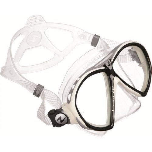Aqua Lung-Favola-Masker-TS Arctic White-wobbegong-Duiken