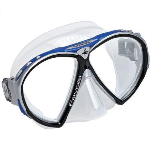 Aqua Lung-Favola-Masker-TS Silver_Blue-wobbegong-Duiken