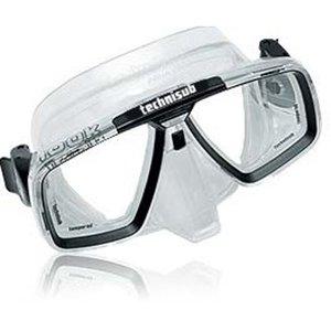 Aqua Lung-Look-Masker-TS Black-wobbegong-Duiken