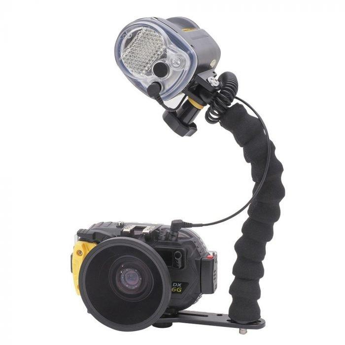 Sea&Sea DX-6G Pro Set