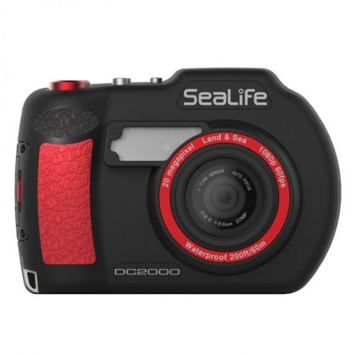 Sealife DC2000 Onderwatercamera
