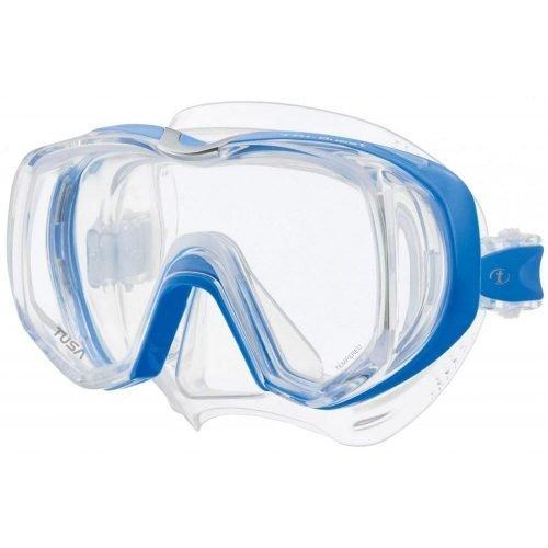 Tusa-Tri Quest-Masker-M3001 FB-wobbegong-Duiken