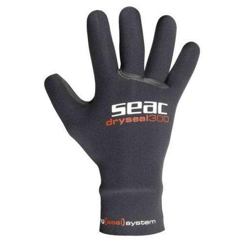 Seac dry seal handschoenen