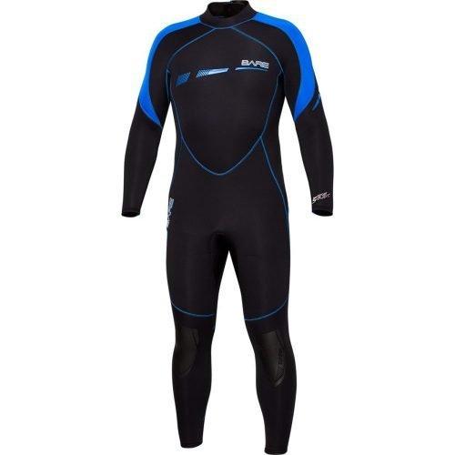 Bare-sport-s-flex-7mm-neopreen-natpak-duiken-wobbegong