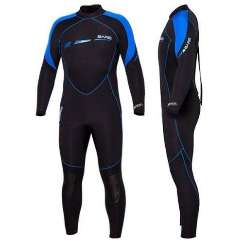 Bare-sport-s-flex_man_blue-neopreen-natpak-duiken-wobbegong