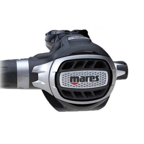 Mares-Ultra Adj82X-2ndStage-tweede trap-ademautomaat-wobbegong-Duiken (2)