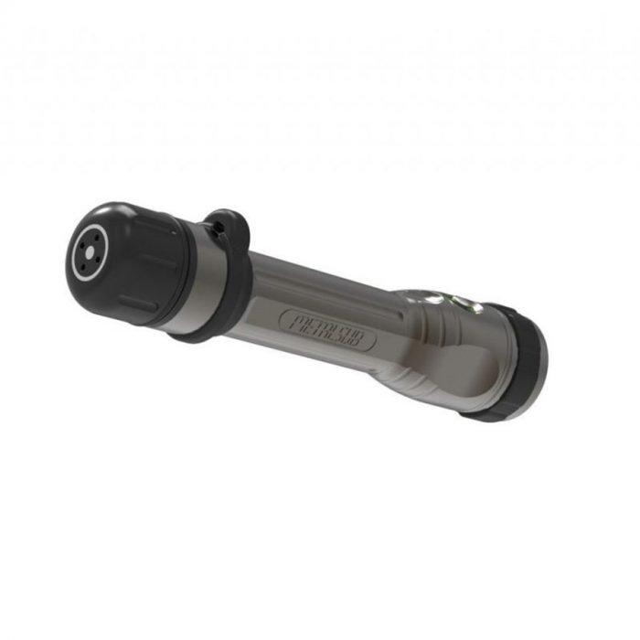Metalsub XRE 1250-R