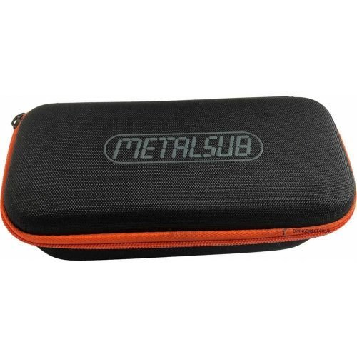 Metalsub-XRE850 R case-Duiklamp Semi hard case-wobbegong-Duiken