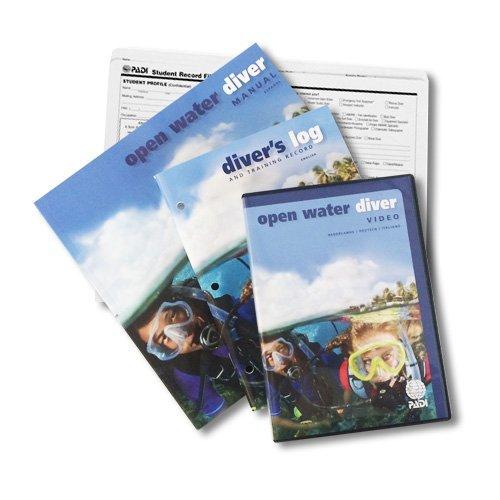 Padi Openwater cursuspakket Ultimate