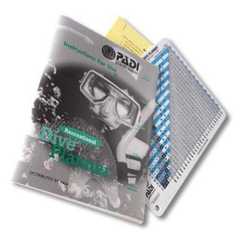 Padi duiktabel RDP handleiding