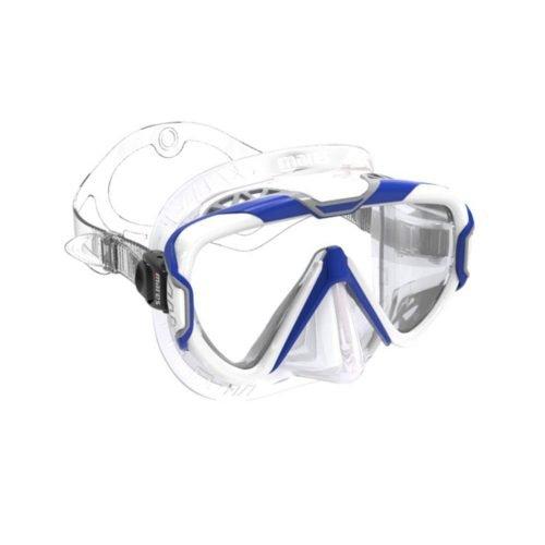 Mares-Pure Wire-masker-BLGCL-wobbegong-Duiken