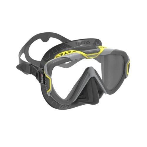 Mares-Pure Wire-masker-GRYBK-wobbegong-Duiken