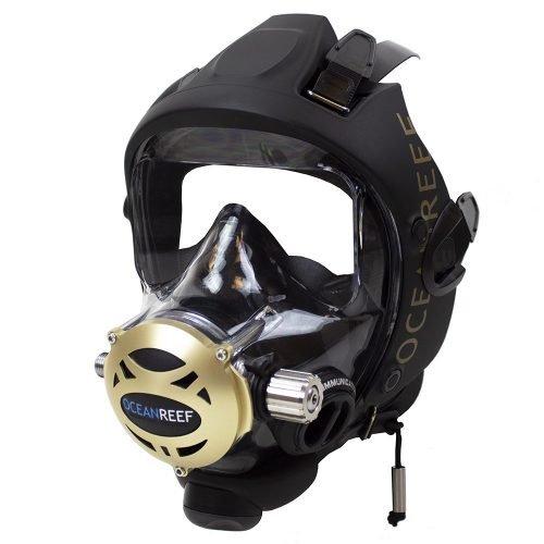Oceanreef Predator Extender volgelaatsmasker