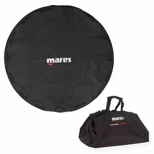 Mares-Cruise Carpet-Duiktas-wobbegong-Duiken