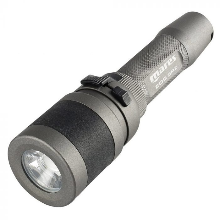 Mares-EOS 5RZ-Duiklamp-wobbegong-Duiken