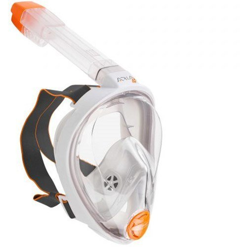 Oceanreef Aria junior snorkelmasker