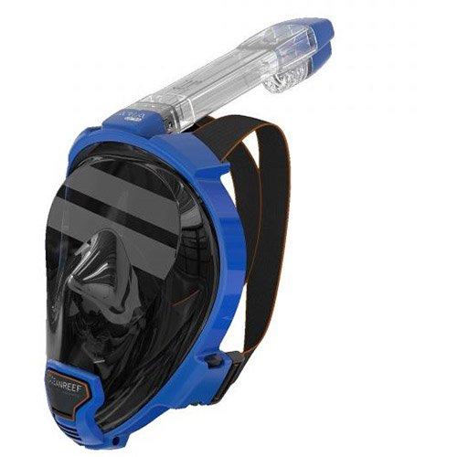 ocean-reef-aria-qrplus-w-camera-holder-blue 1-duiken-snorkelen-Wobbegong