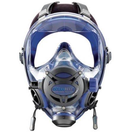 Oceanreef G-Diver volgelaatsmasker