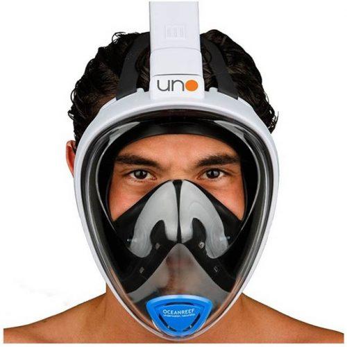 ocean-reef-uno-full-face-snorkelmasker-op-snrkelen-duiken-wobbegong