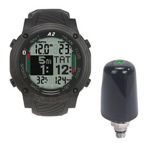 scubapro-a2-with-transmitter-duikcomputer-duiken-wobbegong