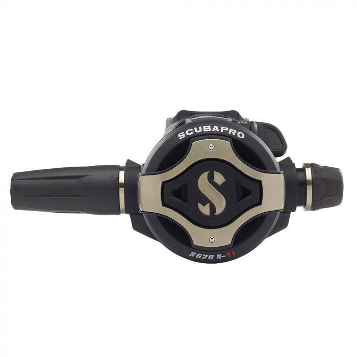 scubapro-tweede trap-s620-x-ti-duiken-wobbegong