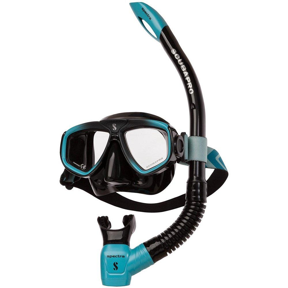 scubapro-zoom-combo-aqua-silver-snorkelset-duiken-wobbegong