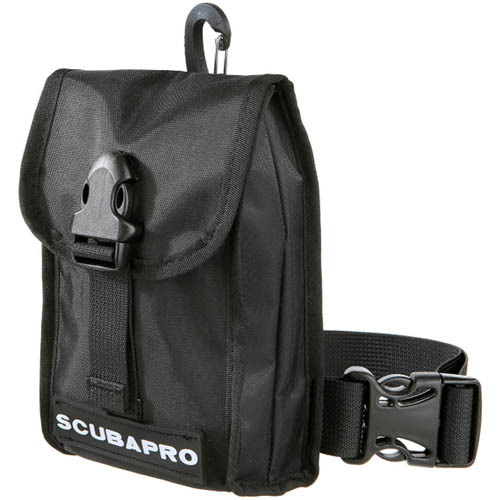 Scubapro Hydros Pro Cargo Tight Pocket