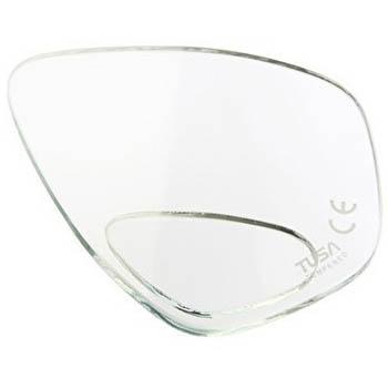Tusa BF-7500 L/R optische glazen