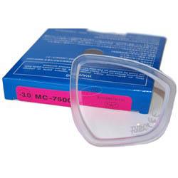 Tusa MC-7500 optische glazen