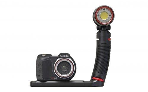 Sealife Micro 3.0 Pro 3000 Camera Set (SL552)