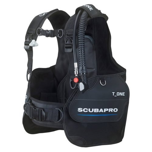 Scubapro T-ONE 2020 Trimvest