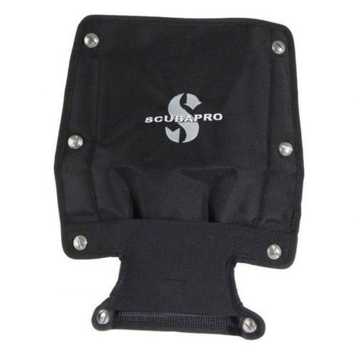 Scubapro X-tek Backplate Storage pack