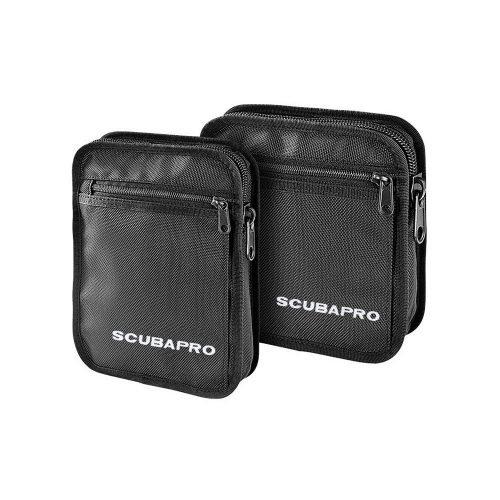 Scubapro X-tek Accessory Pockets
