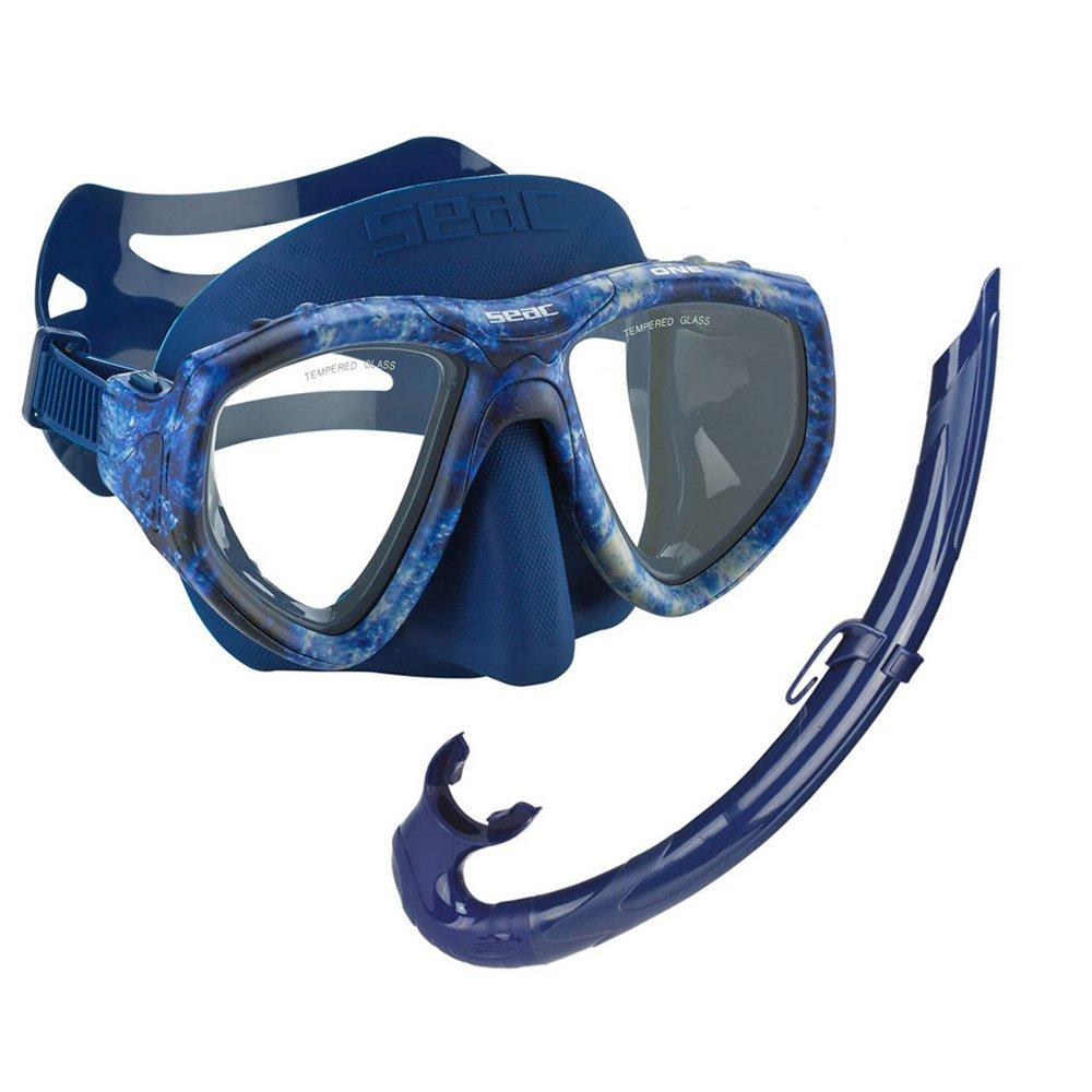 Maskers & snorkels