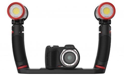 Sealife Micro 3.0 Pro Duo 5000 Camera set (SL553)