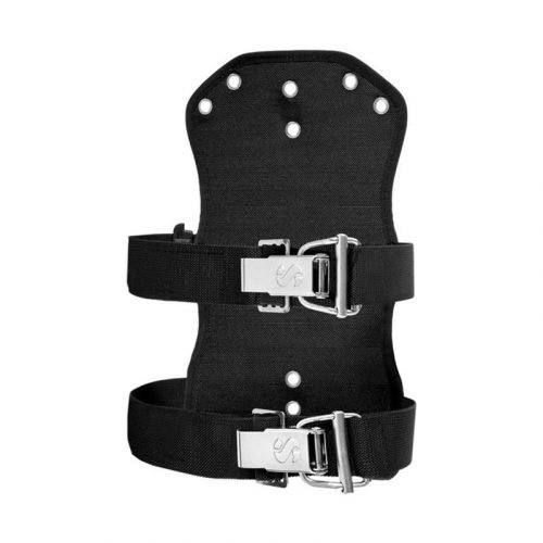 Scubapro Soft Travel Backplate